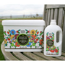 Natural Liquid Fertiliser