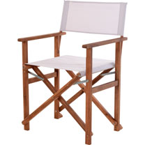 Wooden Directors Chair