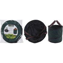 Green Garden Bag - 85 Litre