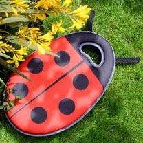 Childrens Ladybird Kneeler