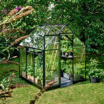 Greenhouse QUBE