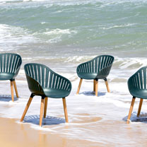 Duraocean Chair