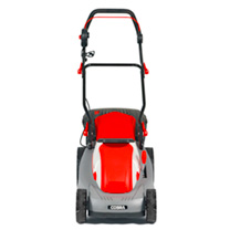 "Cobra 13"" Electric Lawnmower with Rear Roller"