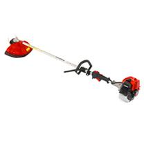 Image of Cobra Petrol 26cc Brushcutter with Loop Handle