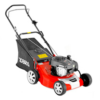 Cobra 18 Petrol Powered Lawnmower B&S