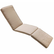 RHS Steamer Chair Cushion