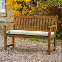 RHS 4' Bench Cushion