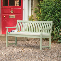 RHS 5' Bench Cushion