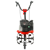 "Cobra 16"" Petrol Powered Cultivator Briggs & Stratton"