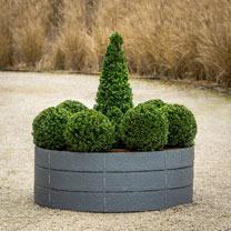 Flex Garden Triple Layer
