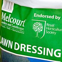 RHS Lawn Dressing