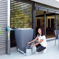 Water Tank Modena