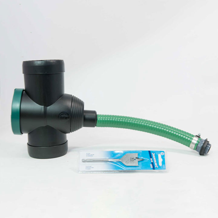 Filter Collector Universal
