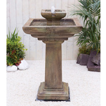 Falling Water Fountain - Relic Nebia