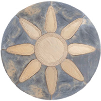 Image of Abbey Petal Circle Kit - 1.8m