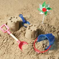 Play Sand Bulk