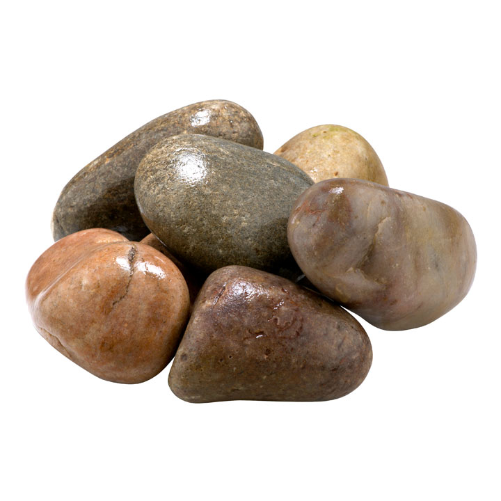 Large Beach Cobbles - Bulk