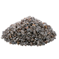 Cornish Silver Chippings - Bulk