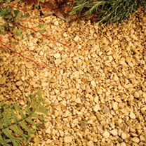 Honey Stone Chippings - Bulk