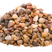 Barley Stone Chippings - Bulk