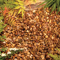 Barley Stone Chippings - Bulk