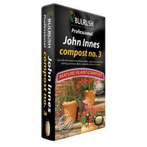 Dobies John Innes Compost - No. 3