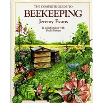 Image of The Complete Guide To Beekeeping Book