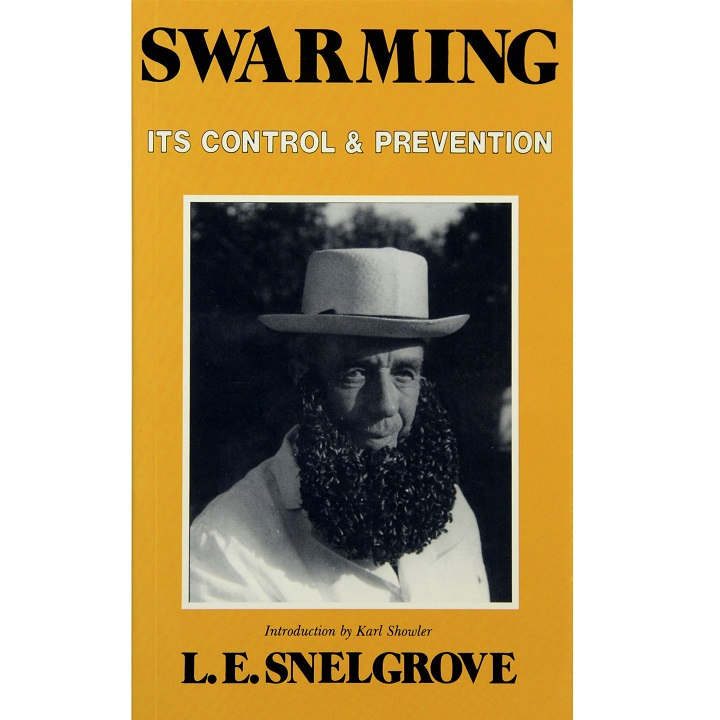 Swarming Its Control and Prevention Book