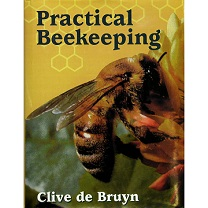 Image of Practical Beekeeping Book