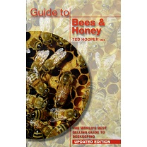 Guide To Bees and Honey Book