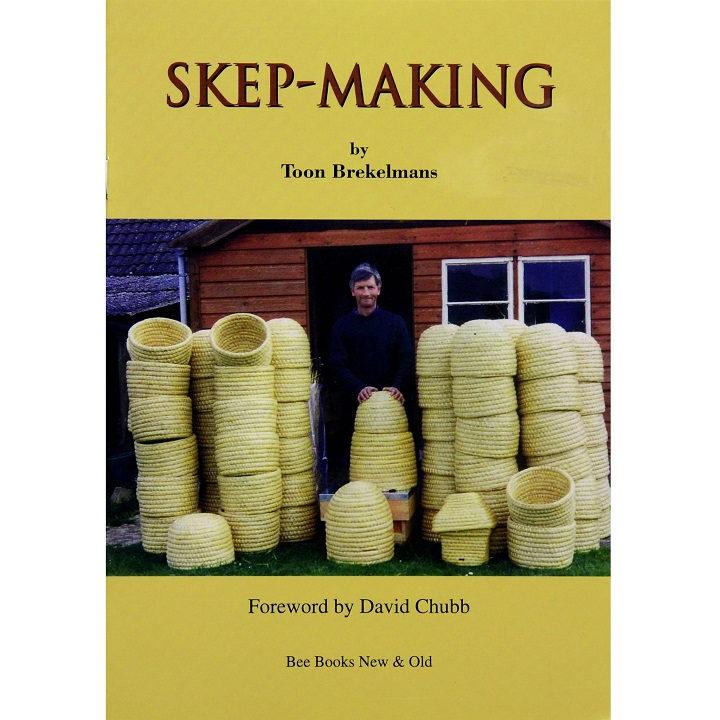 Skep Making Chubb Book