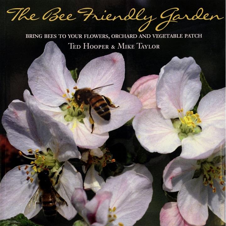 The Bee Friendly Garden Book