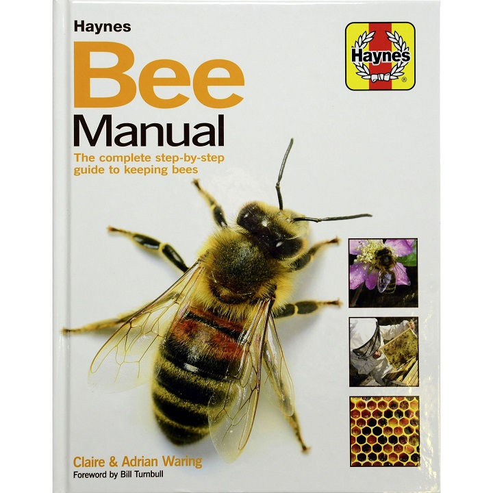Haynes Bee Manual