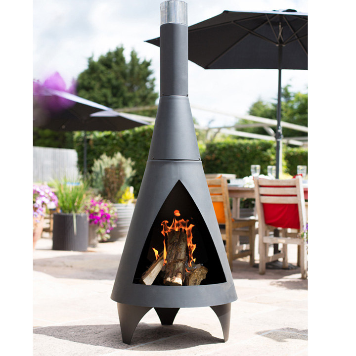 Colorado Extra Large Chimenea