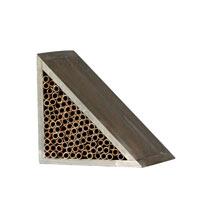 Image of VegTrug Bee Bar - Greywash