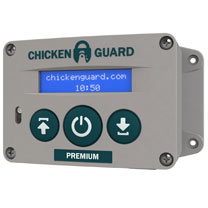 ChickenGuard, Door Kit, Pulley Pack
