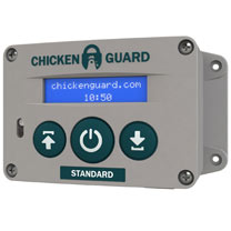 Image of ChickenGuard Standard - 1kg