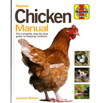 Haynes Chicken Manual