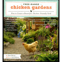 Image of Free Range Chicken Gardens