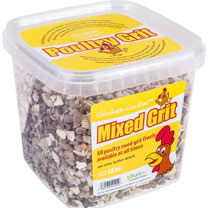 Chicken Lickin' Mixed Poultry Grit - 1.5kg