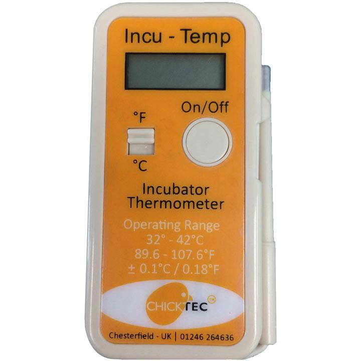 Chicktec Incu-temp
