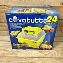 Covatutton 24 Incubator