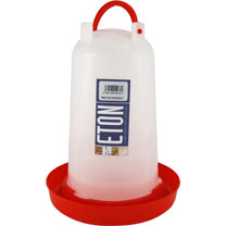 Image of Eton TS Drinker - Red 3 Litre