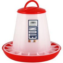 Eton TSF Feeder - Red 3kg
