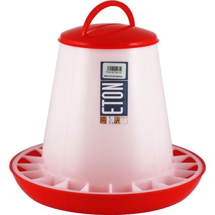 Eton TSF Feeder - Red 6kg