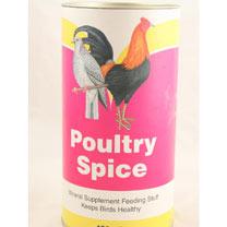 Poultry Spice - 450g