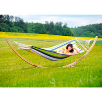 Image of Hammock Set (Kolibri)