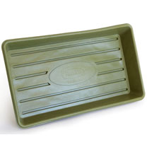Bamboo Seed Tray (Pack of 3)