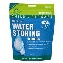 Natural Water Storing Granules