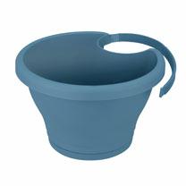 Corsica Drainpipe Clicker - Vintage Blue
